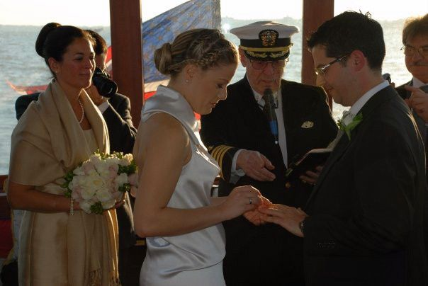 Tmx 1378238843705 Retouched Bayside wedding officiant
