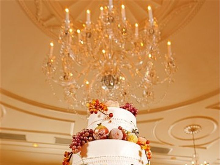 Tmx 1293648076063 2 Chapel Hill wedding cake