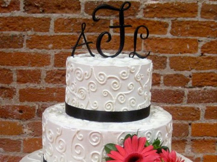 Tmx 1293649064079 49 Chapel Hill wedding cake
