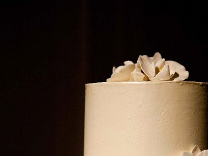 Tmx 1293649070688 RLPSugar085 Chapel Hill wedding cake