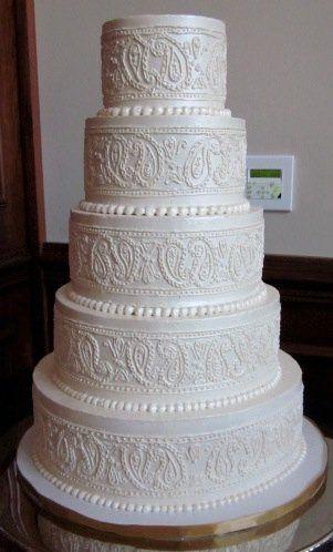 Tmx 1293649102672 19 Chapel Hill wedding cake