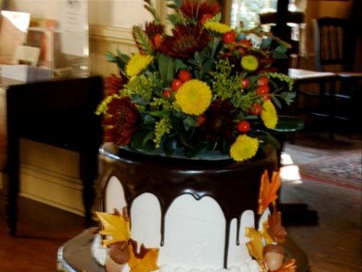 Tmx 1293649104719 33 Chapel Hill wedding cake