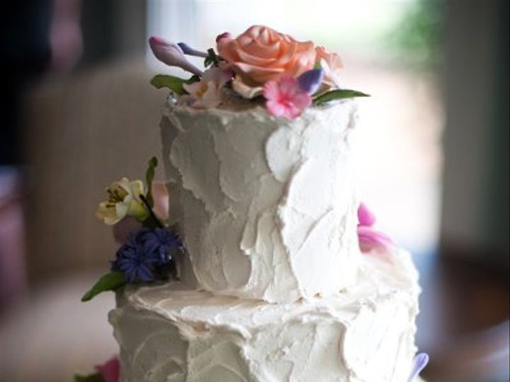 Tmx 1337711140131 Sugarland0008 Chapel Hill wedding cake