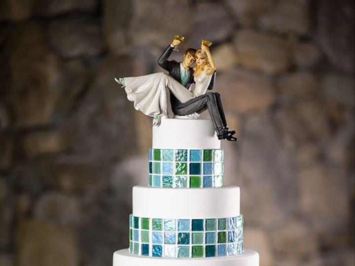 Tmx 1375988548586 7 2013 Cake 0007 Chapel Hill wedding cake