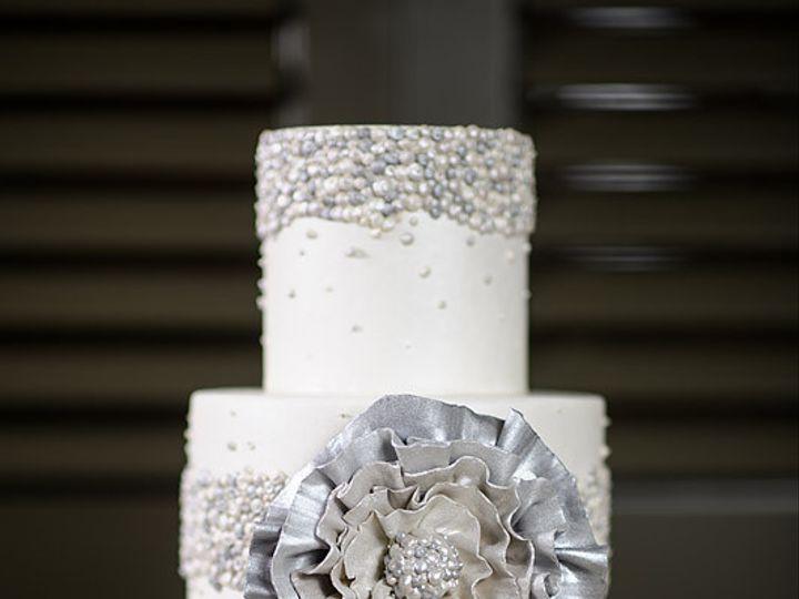 Tmx 1375988558606 7 2013 Cake 0039 Chapel Hill wedding cake