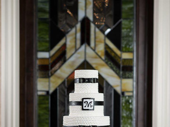 Tmx 1375988568268 7 2013 Cake 0046 Chapel Hill wedding cake