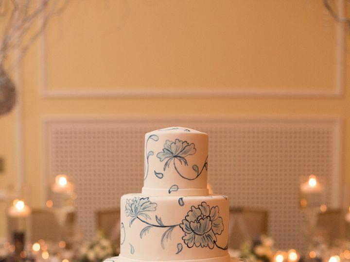 Tmx 1392825029698 Scw25 Chapel Hill wedding cake