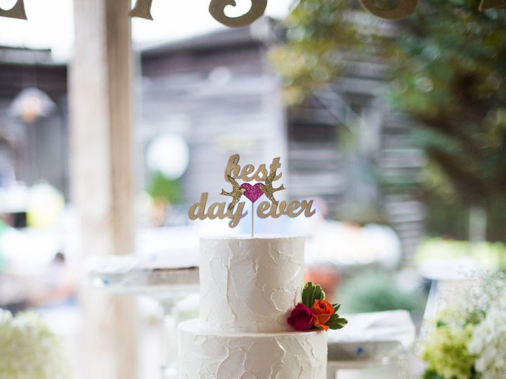 Tmx 1392825070609 Rlp993 Chapel Hill wedding cake