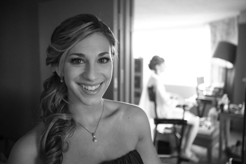2ns leesburg bridesmai