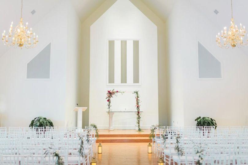 The Chapel at Ritz Charles
