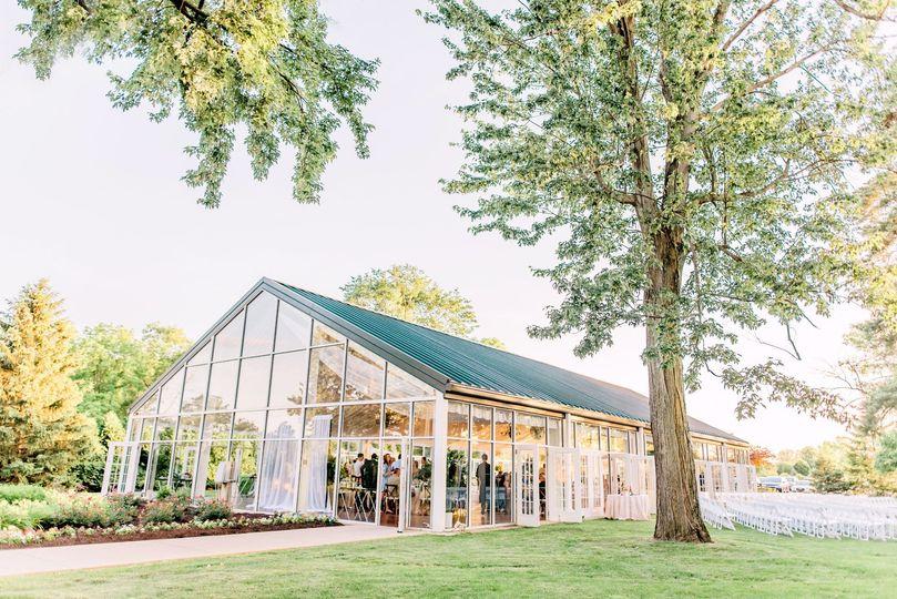 Ritz Charles Garden Pavilion