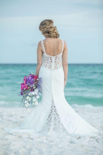 Royal Beach Weddings Planning Miramar Beach Fl