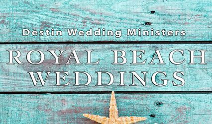 Royal Beach Weddings 1