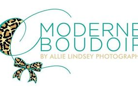 Boudoir Moderne by Allie Lindsey Photography