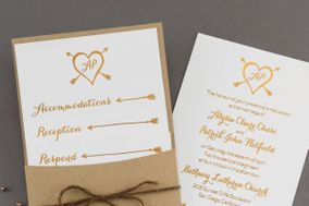 Personally Yours Invitations & Gifts