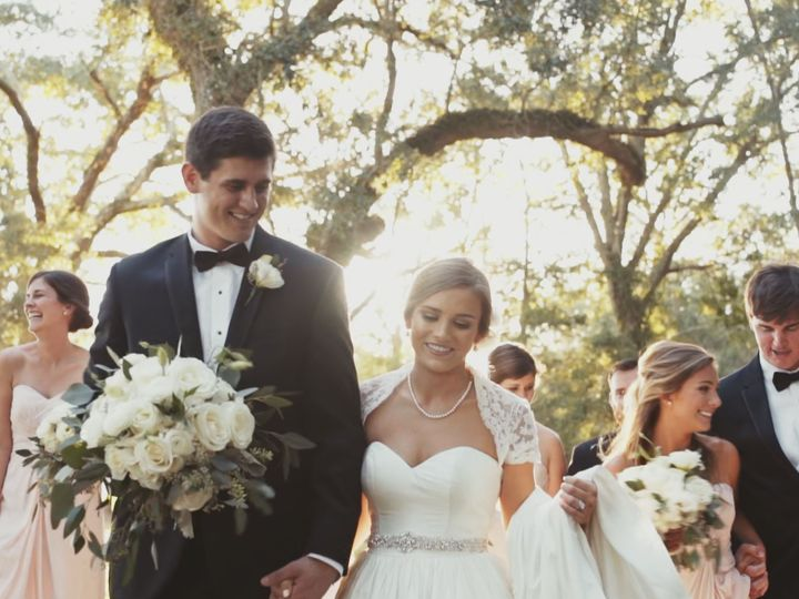 Tmx 1521605243 1a38e7454666b163 1521605240 32a5b86cfb6a2e6a 1521605216581 6 6 Pensacola, Florida wedding videography