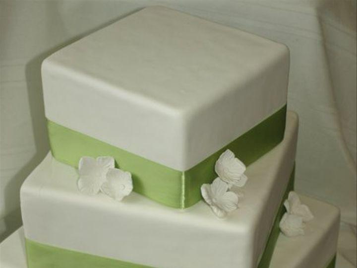 Tmx 1268117377298 P2269252 Vancouver wedding cake