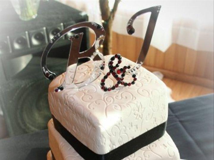 Tmx 1268117699007 2591334060502744270192244240498665869939n Vancouver wedding cake