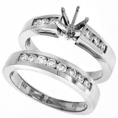 Tmx 1508005666571 Pr091d Set Pittsburgh, Pennsylvania wedding jewelry