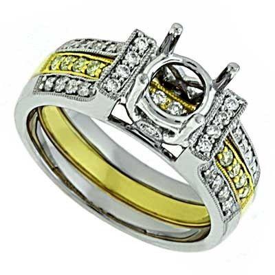Tmx 1508005676320 Gbsm122d Set Tt Pittsburgh, Pennsylvania wedding jewelry