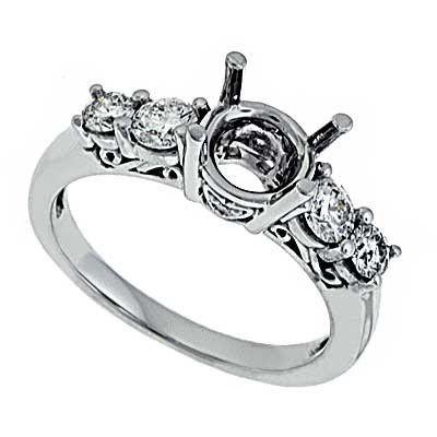 Tmx 1508005711343 Pr281d Pittsburgh, Pennsylvania wedding jewelry