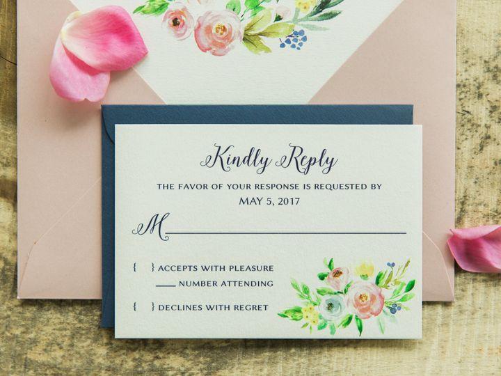 Tmx 1496870879916 Simplydone 0014 Lexington, KY wedding invitation