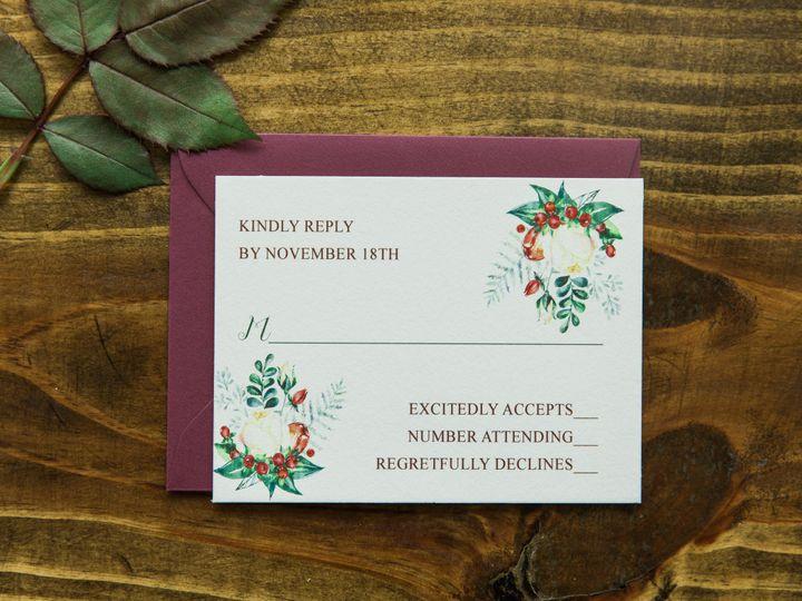 Tmx 1496870938046 Simplydone 0017 Lexington, KY wedding invitation