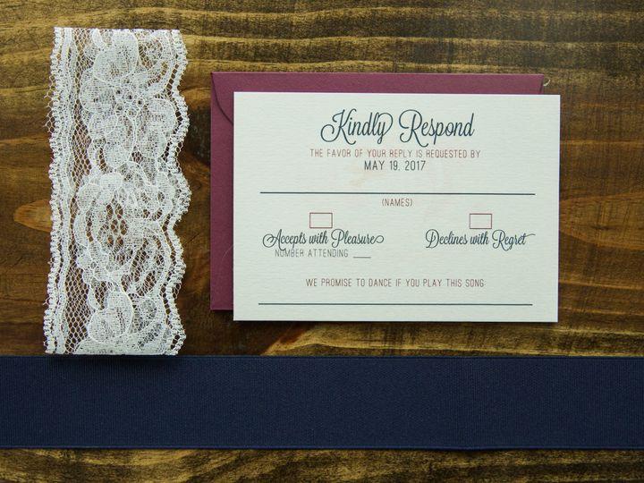 Tmx 1496871056021 Simplydone 0023 Lexington, KY wedding invitation
