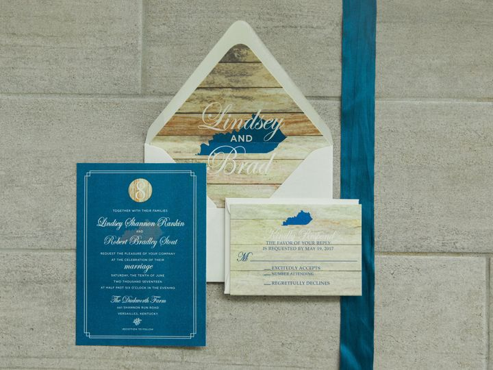 Tmx 1496871260040 Simplydone 0033 Lexington, KY wedding invitation