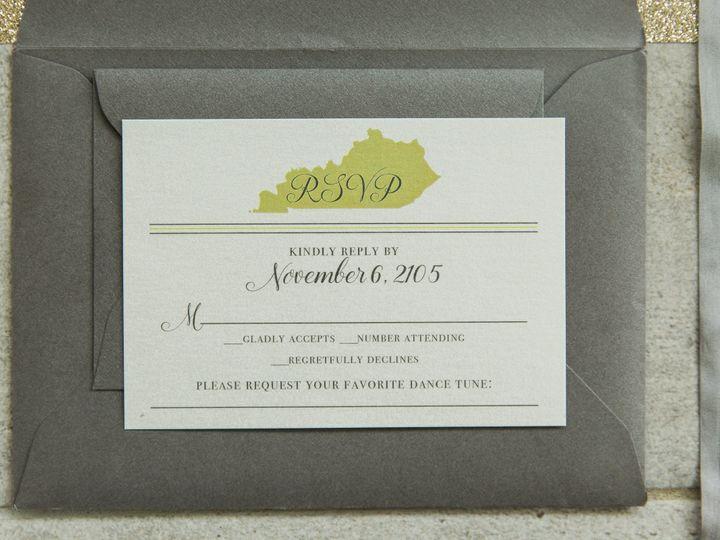 Tmx 1496871442550 Simplydone 0041 Lexington, KY wedding invitation