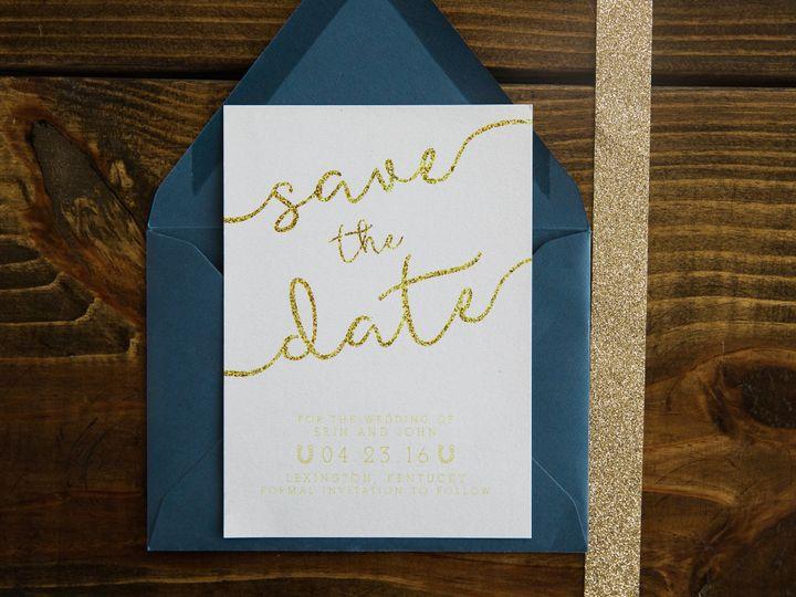 Tmx 1496871722839 Simplydone 0054 Lexington, KY wedding invitation