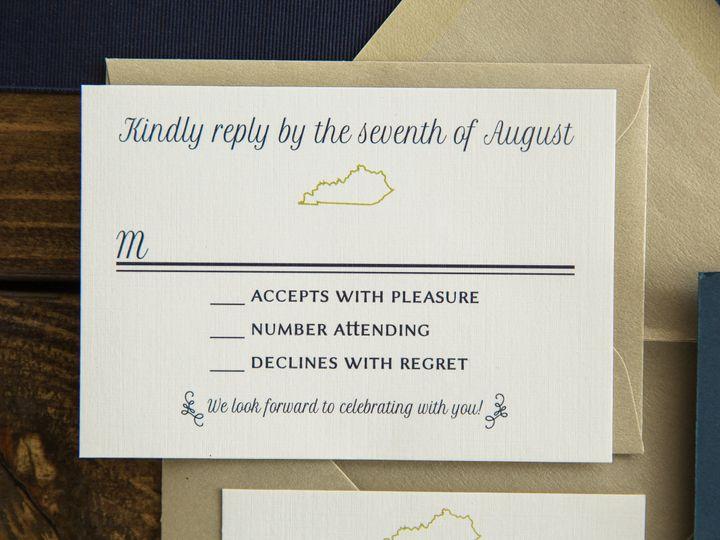 Tmx 1496871760456 Simplydone 0056 Lexington, KY wedding invitation