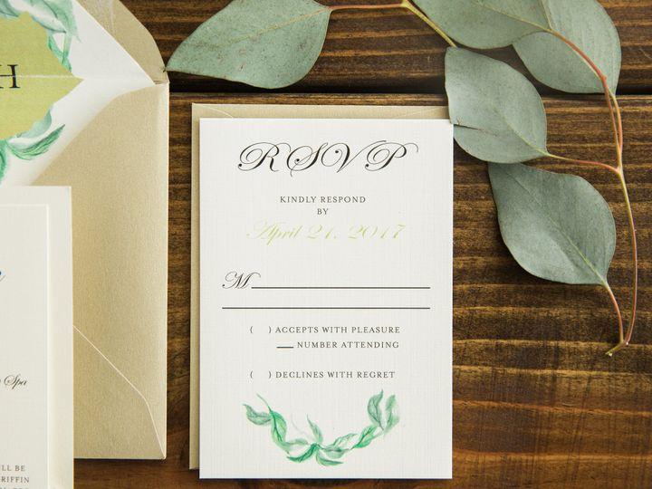 Tmx 1496871932105 Simplydone 0064 Lexington, KY wedding invitation