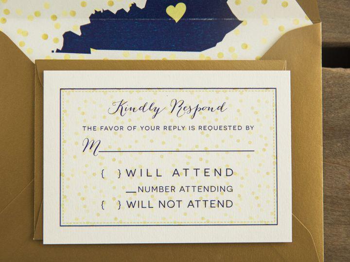Tmx 1496872088032 Simplydone 0071 Lexington, KY wedding invitation