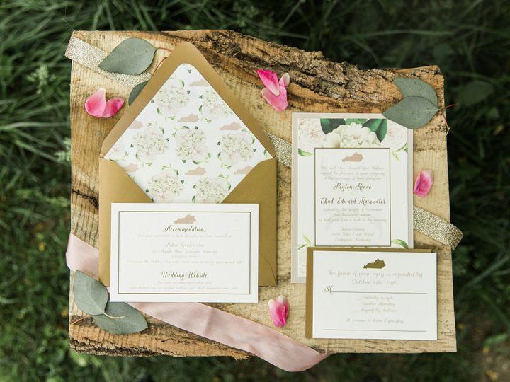 Tmx 1496872149127 Simplydone 0074 Lexington, KY wedding invitation