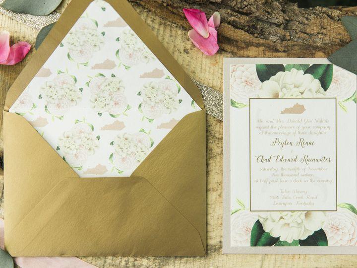 Tmx 1496872217183 Simplydone 0077 Lexington, KY wedding invitation