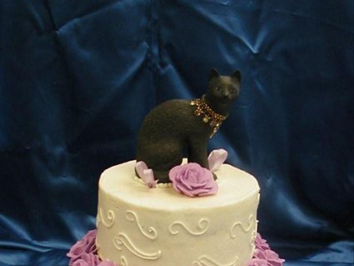 Tmx 1231265189640 010 Catonsville wedding cake