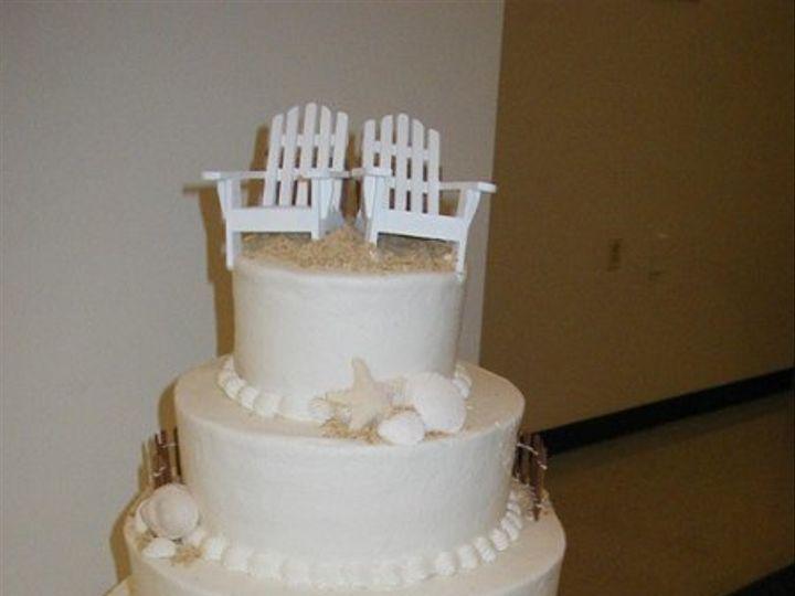 Tmx 1231265338406 Beachcake4paul002 Catonsville wedding cake