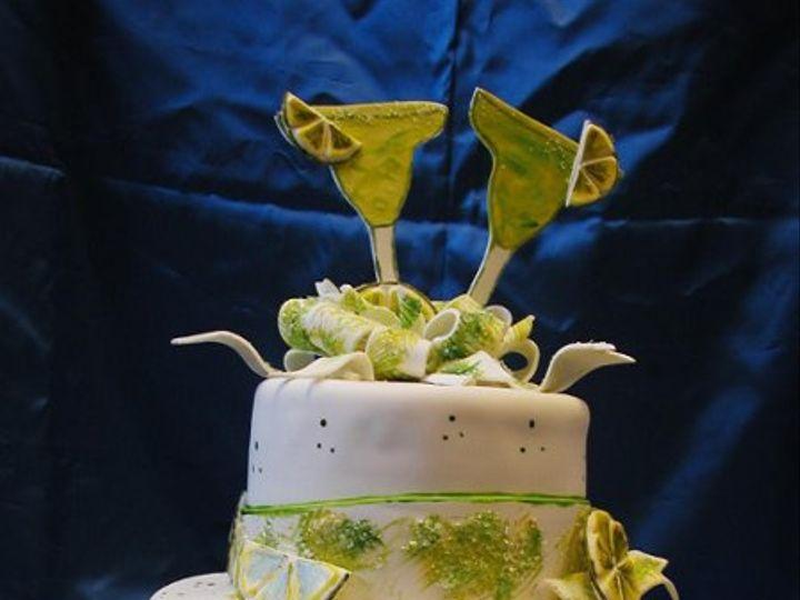 Tmx 1231265384953 006 Catonsville wedding cake