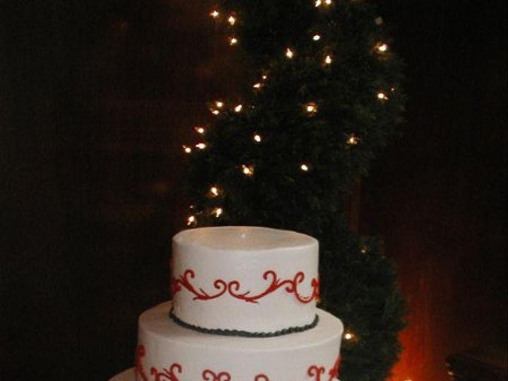 Tmx 1231266893765 016 Catonsville wedding cake