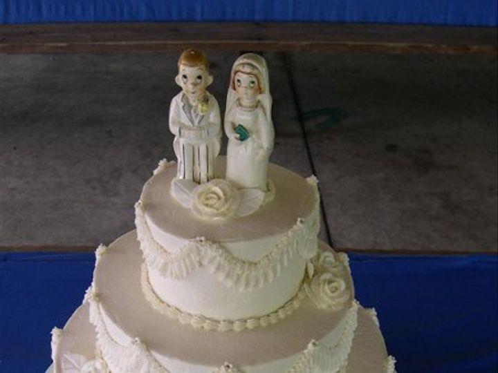 Tmx 1231266995468 50thanniv8 Catonsville wedding cake