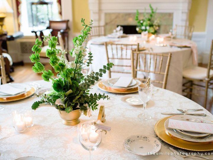 Tmx 1362239084450 0013CandCsGraystoneInnTheoMiloPhoto Monroe wedding rental