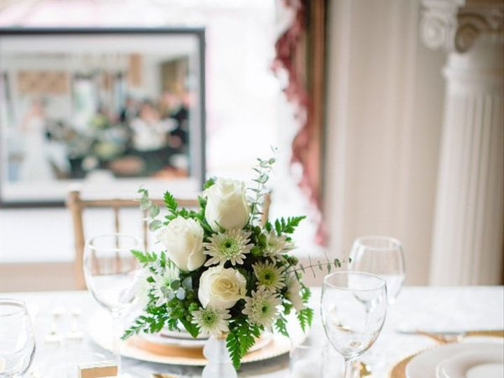 Tmx 1362239094726 0029CandCsGraystoneInnTheoMiloPhoto Monroe wedding rental
