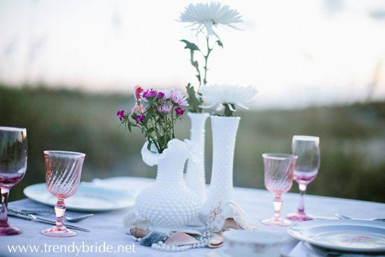 Tmx 1362241341504 Trendybridevintagebeachweddinginspirationshoot26copy Monroe wedding rental