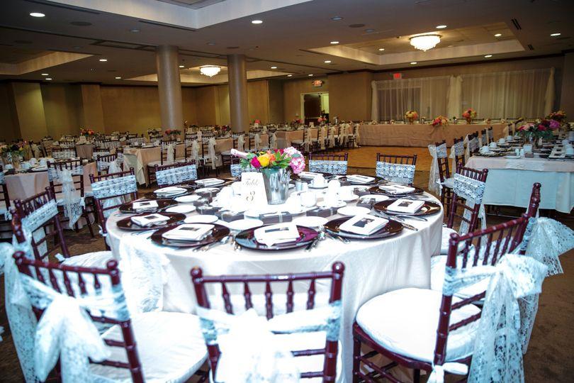 Hilton Garden Inn Detroit Southfield Photos Ceremony Reception Venue Pictures Michigan