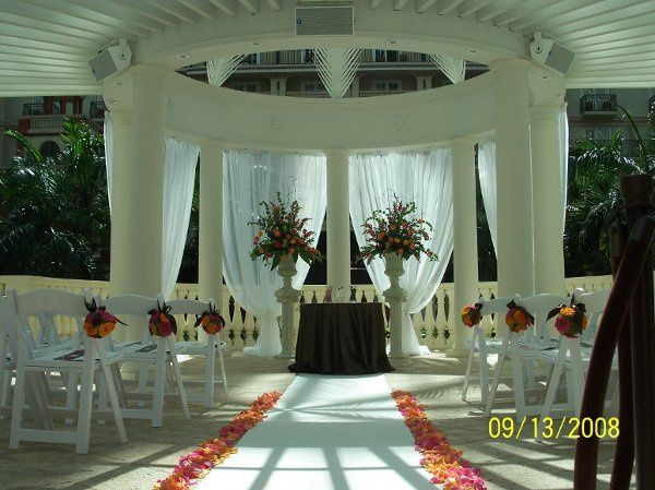 Gaylord Palms Resort Amp Convention Center Reviews Amp Ratings Wedding Ceremony Amp Reception Venue