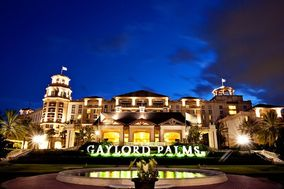 Gaylord Palms Resort & Convention Center