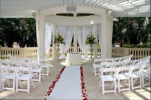 Tmx 1312389829688 WeddingPavilion Kissimmee, FL wedding venue