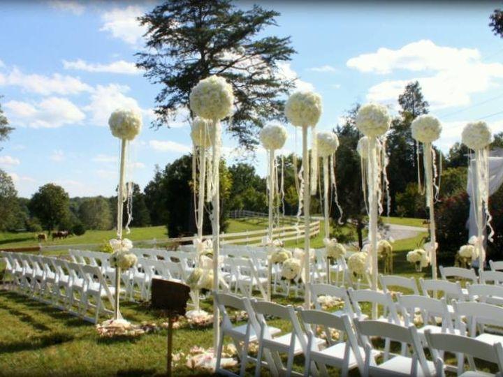 Tmx 1380056027666 Ww6 Greensboro, North Carolina wedding florist