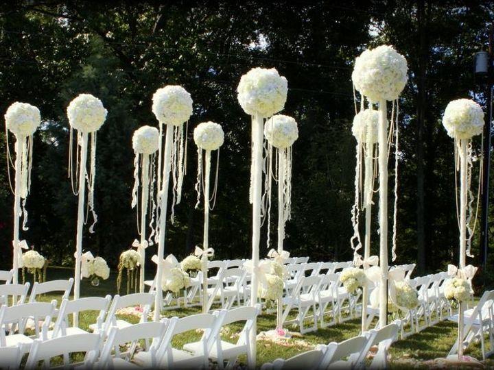Tmx 1380056140910 Ww10 Greensboro, North Carolina wedding florist